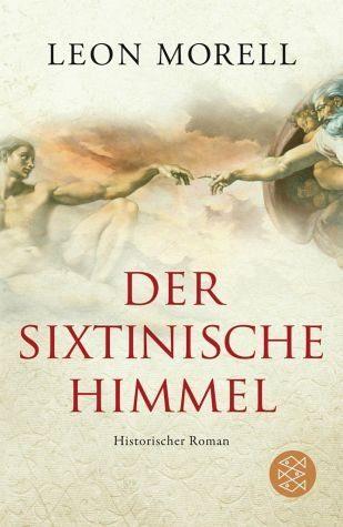 Broschiertes Buch »Der sixtinische Himmel«