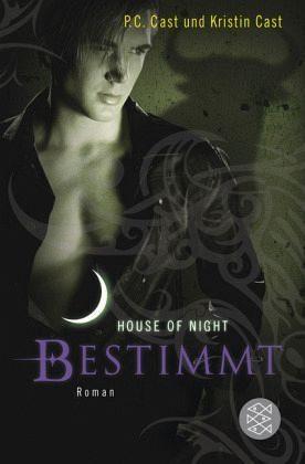 Broschiertes Buch »Bestimmt / House of Night Bd.9«