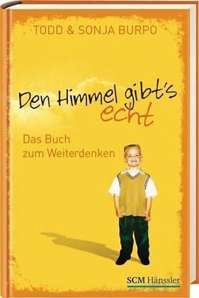 Gebundenes Buch »Den Himmel gibt's echt - Das Buch zum...«