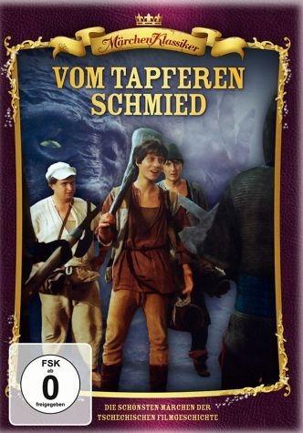 DVD »Vom tapferen Schmied«