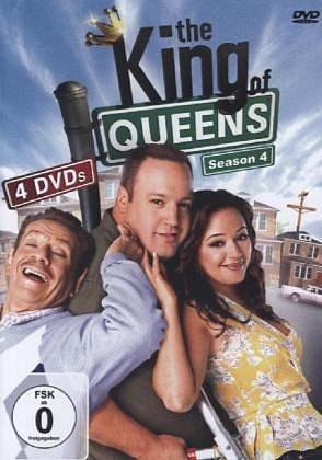 DVD »King of Queens - Season 4«