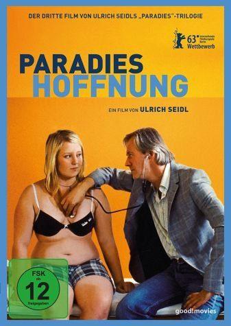 DVD »Paradies: Hoffnung«