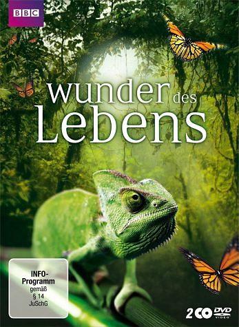 DVD »Wunder des Lebens (2 Discs)«