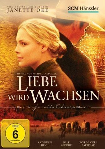 DVD »Liebe wird wachsen, 1 DVD«