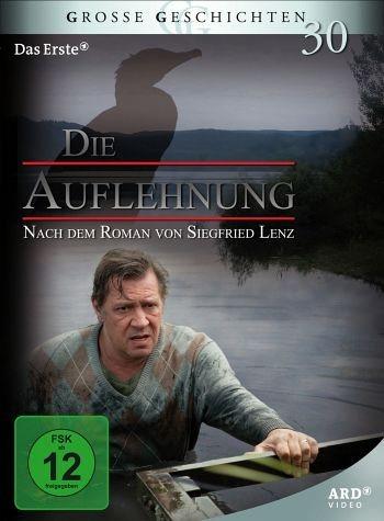 DVD »Die Auflehnung«