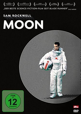 DVD »Moon«