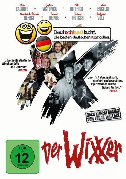 DVD »Der Wixxer«
