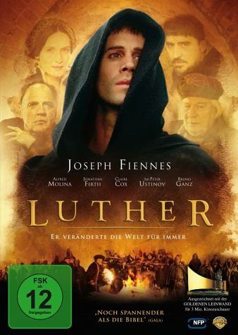 DVD »Luther«