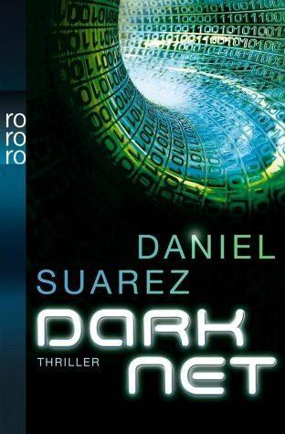 Broschiertes Buch »DARKNET«
