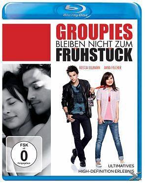 Blu-ray »Groupies bleiben nicht zum Frühstück«