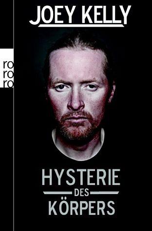 Broschiertes Buch »Hysterie des Körpers«