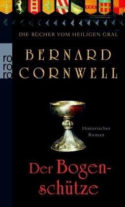 Broschiertes Buch »Der Bogenschütze / Die Bücher vom Heiligen...«