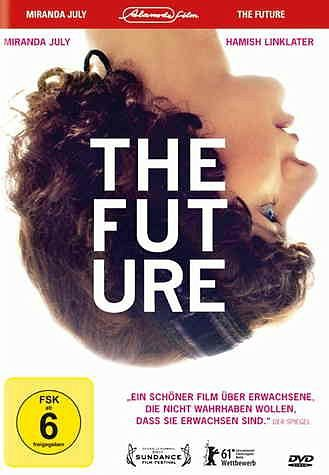 DVD »The Future«