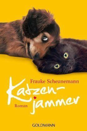 Broschiertes Buch »Katzenjammer / Dackel Herkules Bd.2«
