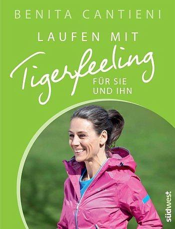Broschiertes Buch »Laufen mit Tigerfeeling für sie und ihn«