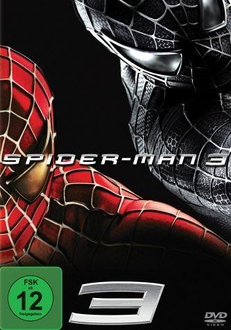 DVD »Spider-Man 3«