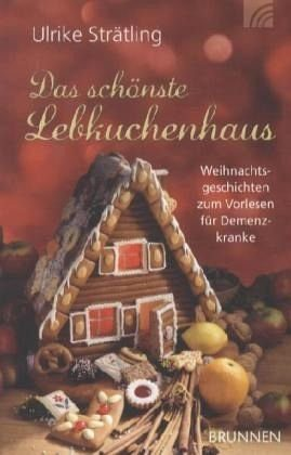 Broschiertes Buch »Das schönste Lebkuchenhaus«