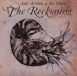 Audio CD »Asaf Avidan: The Reckoning«