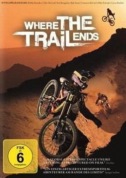 DVD »Where the Trail Ends«