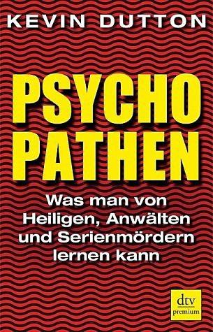 Broschiertes Buch »Psychopathen«