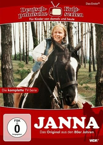 DVD »Janna (2 Discs)«