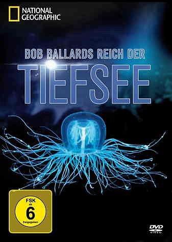 DVD »National Geographic - Bob Ballards Reich der...«