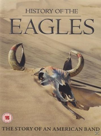 DVD »History Of The Eagles«