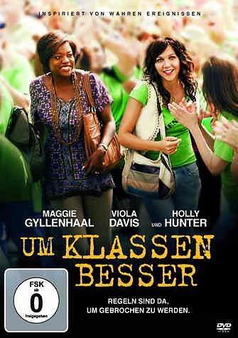DVD »Um Klassen besser«