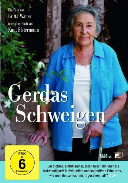DVD »Gerdas Schweigen«