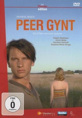 DVD »Peer Gynt«