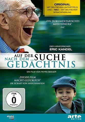 DVD »Auf der Suche nach dem Gedächtnis - Der...«