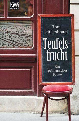 Broschiertes Buch »Teufelsfrucht / Xavier Kieffer Bd.1«