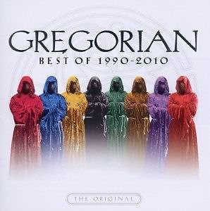 Audio CD »Gregorian: Best Of (1990-2010)«