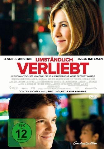 DVD »Umständlich verliebt«