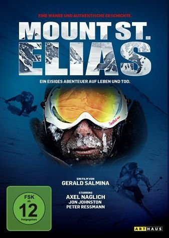DVD »Mount St. Elias«