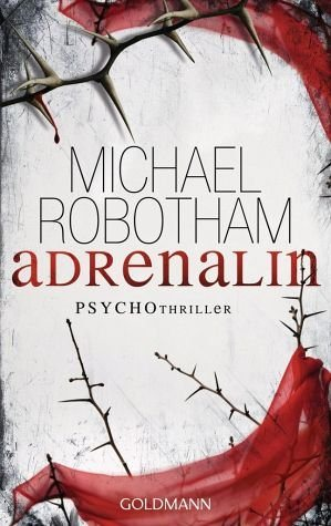 Broschiertes Buch »Adrenalin / Joe O'Loughlin & Vincent Ruiz Bd.1«