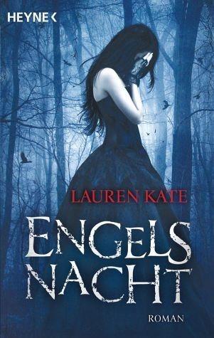 Broschiertes Buch »Engelsnacht / Luce & Daniel Bd.1«