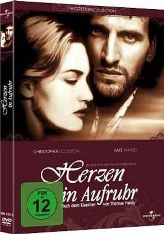 DVD »Herzen in Aufruhr (The Costume Collection)«