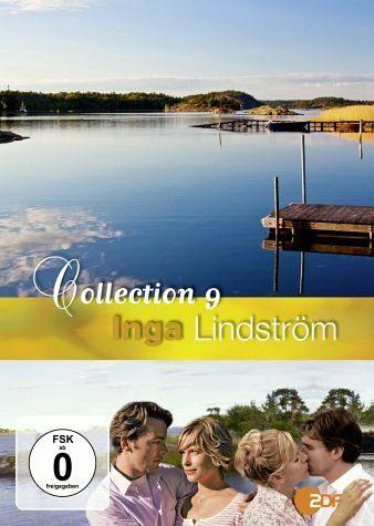 DVD »Inga Lindström Collection 09 (3 Discs)«