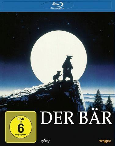 Blu-ray »Der Bär«