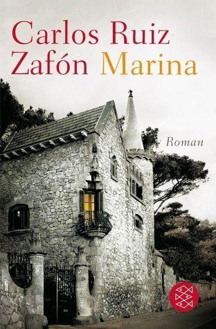Broschiertes Buch »Marina«