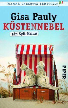 Broschiertes Buch »Küstennebel / Mamma Carlotta Bd.6«