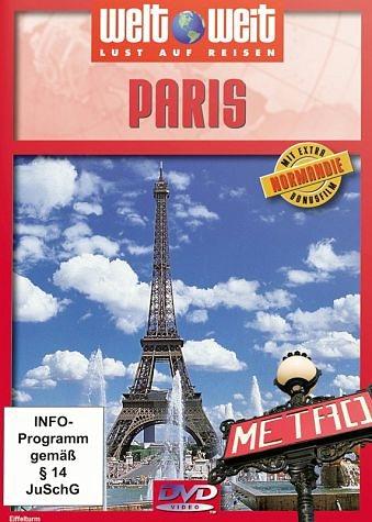 DVD »Weltweit - Paris«
