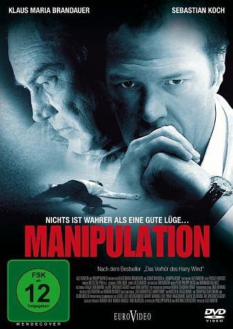 DVD »Manipulation - Nichts ist wahrer als eine gute...«