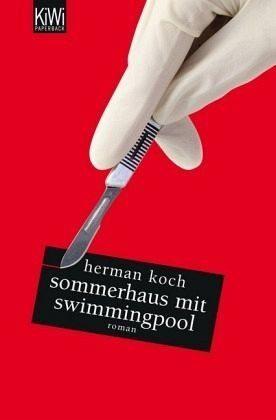 Broschiertes Buch »Sommerhaus mit Swimmingpool«