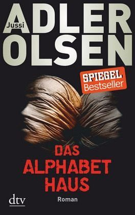 Broschiertes Buch »Das Alphabethaus«