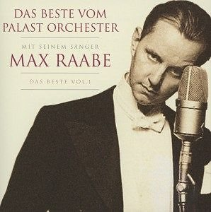 Audio CD »Max Raabe: Vol.1-Das Beste (Neu)«