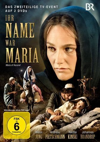 DVD »Ihr Name war Maria (2 Discs)«