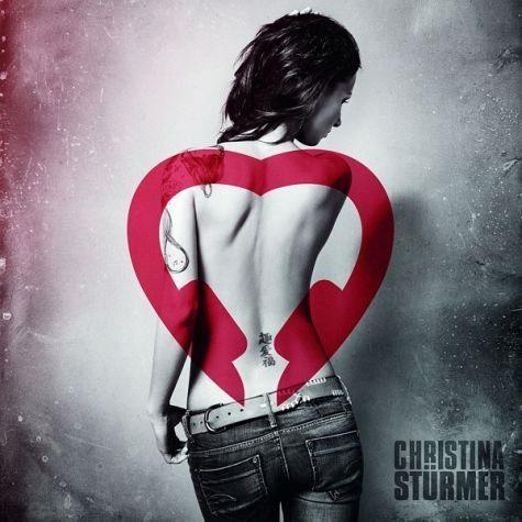 Audio CD »Christina Stürmer: Ich Hör Auf Mein Herz«