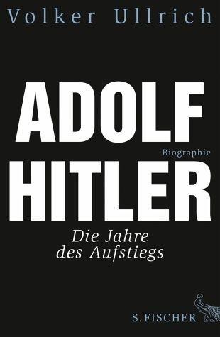 Gebundenes Buch »Adolf Hitler«